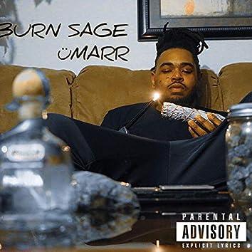 Burn Sage