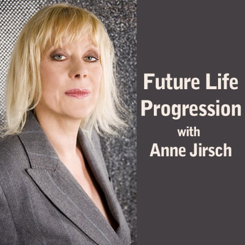 Future Life Progression audiobook cover art