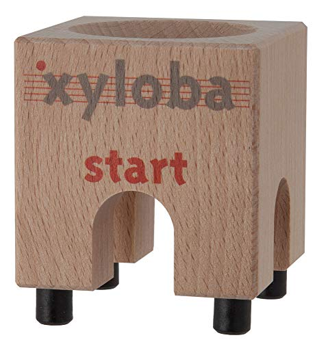 Einzelteil Xyloba Startklotz