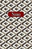 Nero: Personalized Journal | Custom Name Journal – Personalized Name Journal - Journal for Boys - 6 x 9 Sized, 110 Pages - Personalized Journal for Boys - Custom Name Notebook – Square Pipes Cover