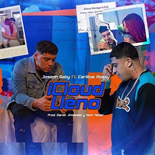 Icloud Lleno (feat. Carlitos Rossy)