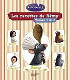Coffret Les recettes de Rémy
