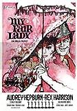 My FAIR Lady – Audrey Hepburn – Spanish Imported Wall