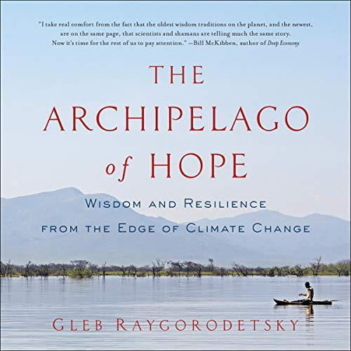 The Archipelago of Hope  By  cover art