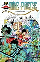 One Piece - Édition originale - Tome 98