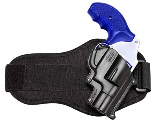 Fobus Ankle Holsters S & W J