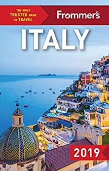 Frommer's Italy 2019 (Complete Guides) by [Brewer Stephen]
