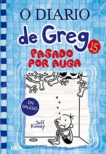 O Diario de Greg 15. Pasado por auga