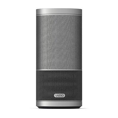 VIZIO SmartCast Crave 360 Multi-Room Wireless Speaker, Silver (SP50-D5)