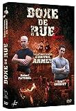 Boxe de Rue, Volume 2 : Self-défense...