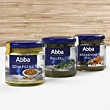 Marinated Herring by Abba - Original (8.4 ounce)