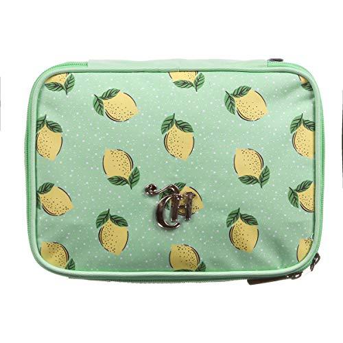 Necessaire Soft Luxo, DMW Bags, 11844, Colorido