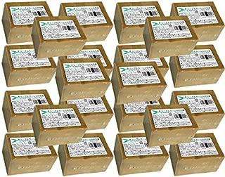 オリーブとローレルの石鹸(ノーマル)22個セット [並行輸入品]