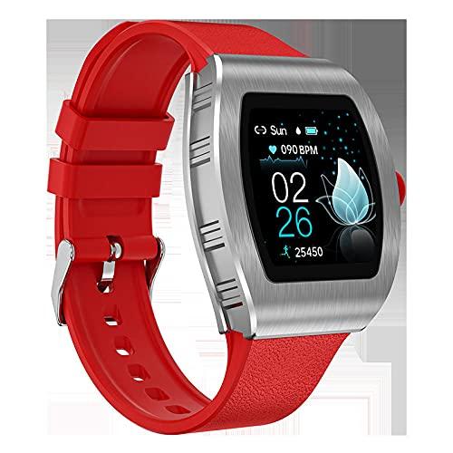 Smartwatches Pulseras Impermeables del Reloj IP68 de la Llamada Inteligente de Las Mujeres de la Pareja