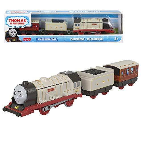 Thomas y sus amigos Duchess le Locomotora | Mattel GHK80 | Trackmaster