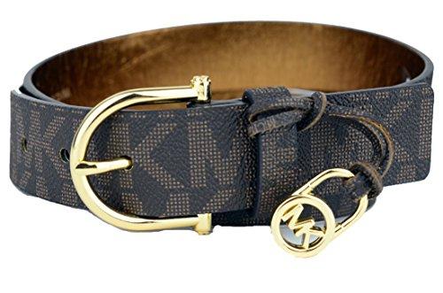 michael kors belts for women medium