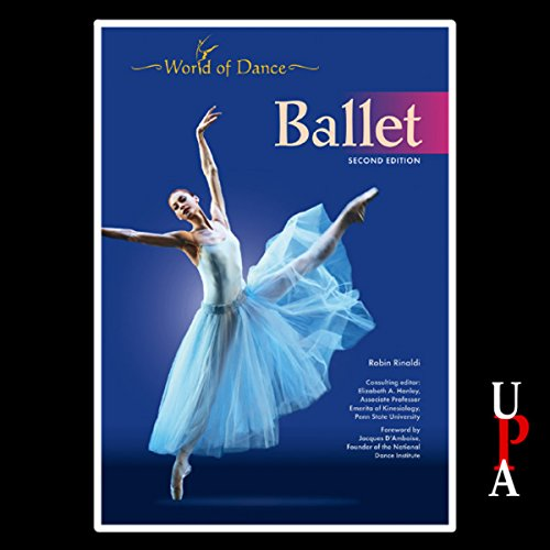 Ballet audiobook cover art