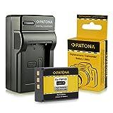 PATONA Digital Camera Accessory Kits