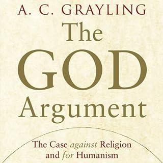The God Argument cover art