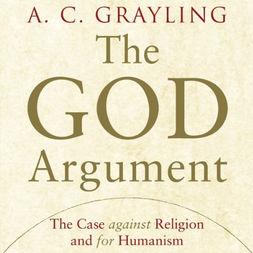 The God Argument cover art