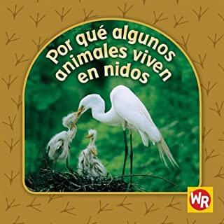 Por que Algunos Animales Viven en Nidos / Why Animals Live in Nests