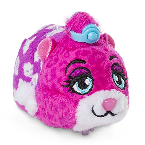 Zhu Zhu Pets Hamster Roxie Pyjama Party Limited Edition