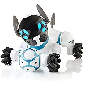 WowWee Chip Robot Toy Dog (White)