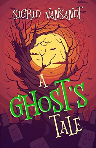 A Ghost s Tale Willow Valley Cozy Mysteries Book 2 product image