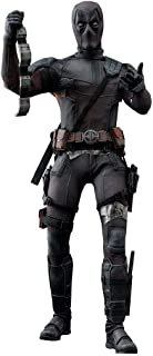 HOT TOYS 1/6 Exclusive Marvel Deadpool 2 MMS505 Wade Wilson Dusty Version