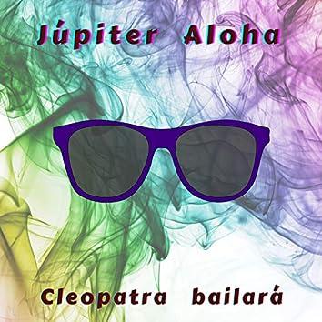 Cleopatrá bailará