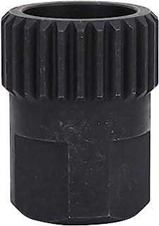 Herramienta de cubo de bicicleta Herramienta de reparación de extracción de tuerca de anillo de bloqueo de cubo de bicicleta de acero al cromo-vanadio para DT Swiss DT 350 240 440 540 Trinquete