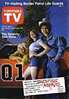 Turntable TV Deluxe [DVD] [Import]