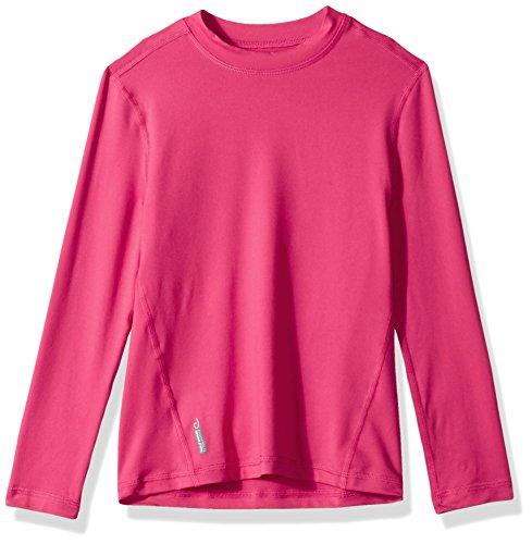 Camisetas térmicas para Niña marca Duofold