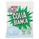 GOLIA BIANCA (MINT & LIQUORICE CANDY) 180GR -
