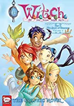 W.I.T.C.H.: The Graphic Novel, Part V. The Book of Elements, Vol. 2