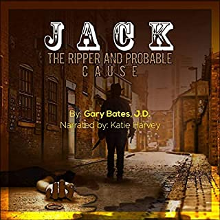 Jack the Ripper and Probable Cause cover art