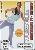 Your Best Body - Bauch, Beine, Po - Intensiv