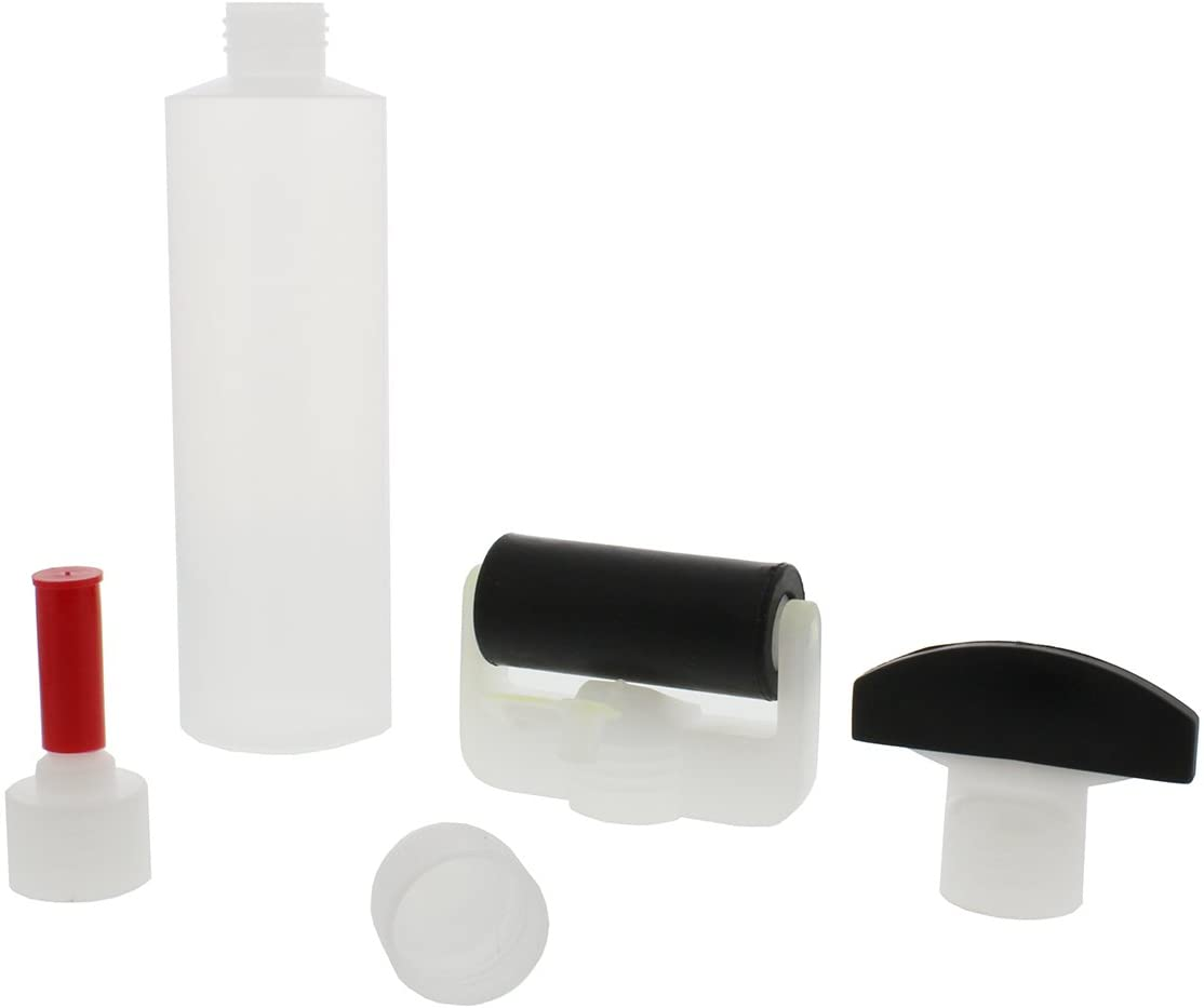 DCT Wood Glue Spreading Woodworking Kit Roller Applicator