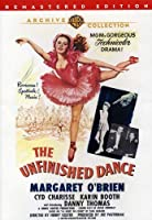 Unfinished Dance [DVD] [Import]