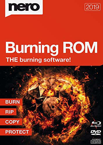 Nero Burning ROM 2019 | PC | PC Activation Code by email