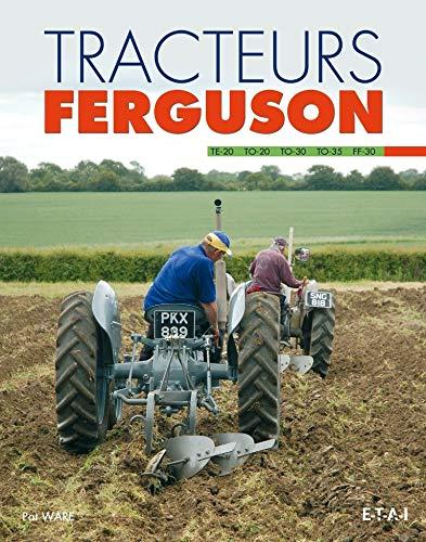 Tracteurs ferguson
