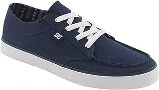 DC Mens Standard TX-M Standard Tx Blue Size: 10.5 US