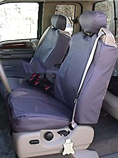 Best ford 60 40 seat covers Reviews