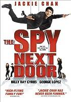 [北米版DVD リージョンコード1] SPY NEXT DOOR / (AC3 DOL WS)