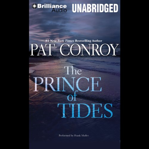 The Prince of Tides cover art
