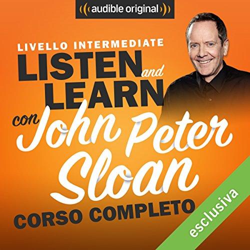 Corso d'Inglese - Livello intermedio audiobook cover art