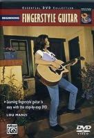 Comp Fingerstyle Guitar Method: Beginning [DVD] [Import]
