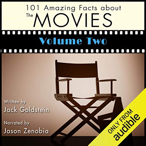101 Amazing Facts About the Movies: Volume 2  By  cover art