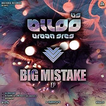 Big Mistake EP