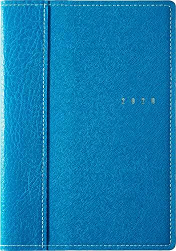 高橋 手帳 2020年 4月始まり B6 ウィークリー シャルム 4 ブルーグリーン No.634